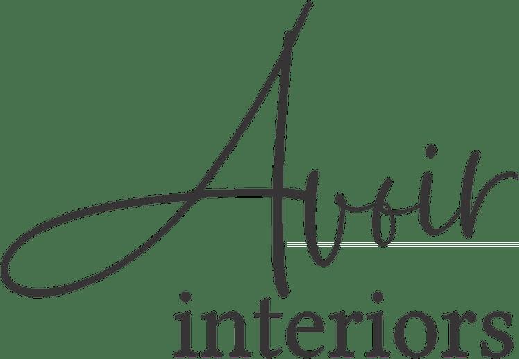 Avoir Interiors Logo