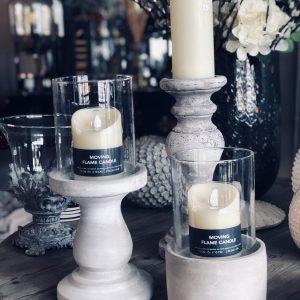 Candle Holders & Lanterns