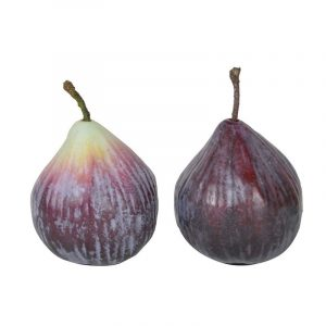 Assorted Coloured Figs