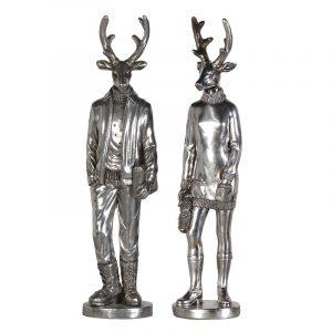 Bert and Gert Deer Duo