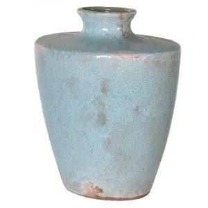 Distressed Ischia Vase