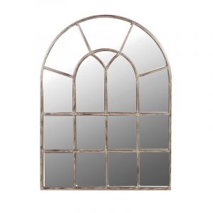 'Through The Arch Window' Mirror