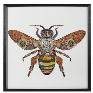 3D Bee Picture Bee Pictures Avoir Interiors 1