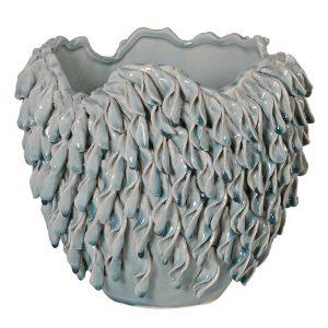 Handcrafted Brooke Vase Vases Avoir Interiors