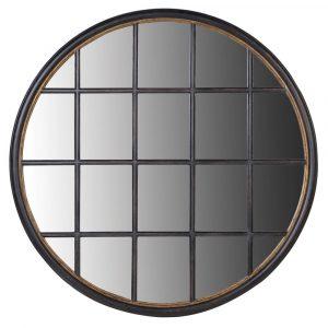 The Grid Window Mirror Mirrors Avoir Interiors